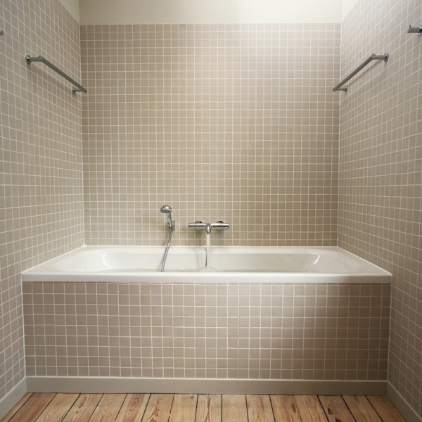 cr ation et r novation salle de bain dans le 35 caroff olivier. Black Bedroom Furniture Sets. Home Design Ideas